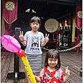 溪頭妖怪村-2018