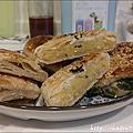 台南永康_三赫燒餅