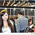 2010 台北攝影器材展