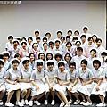 台大護理系第五十四屆加冠儀式