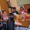 2009-06-07 佳利小組久別重逢見面會