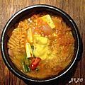 韓13韓式鐵盤料理
