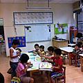 2012~哥哥最後一天在幼稚園上課