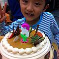 2012哥哥的生日