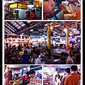 2013~快樂暑假之逛夜市