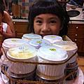 2013~快樂暑假之蘇力颱風把我家吹破一個洞