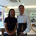 2011.0727在香港西環的愛烘焙手做麵包房