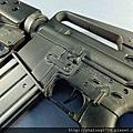 M16A2/M203