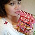 卡廸那寶咔咔章魚燒口味