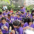 2011/11/19樟小運動會