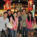 2011/9/12西門七條龍炭火燒肉
