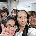 2011/07/18烘培課程同學合照