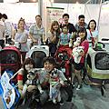 2011/7/17南港寵物展