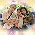 2011/03/21Tina廚房聚會