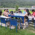 2009/05/25小雪家族之雪寶貝-大溪河岸聚會