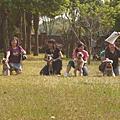 2009/9/19家族聚會-龍潭老爸的後花園