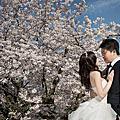 2014 日本關西婚紗照