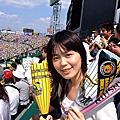 09阪神VS歐力士~前進夢寐以求的甲子園