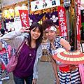 09日本三大祭之大阪天神祭