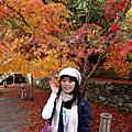 09 京都高雄神護寺.西明寺賞楓
