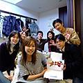 09 聖誕Party+忘年會@真理家
