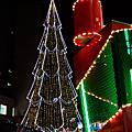 09 梅田City德國聖誕市集