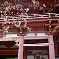 20100412 京都醍醐寺~太閣花見行列