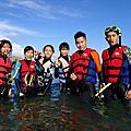 島上活動-浮潛
