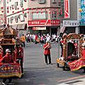 歲次辛卯年國曆10月30日(日)台南普濟殿境聖尊堂建堂十五周年謁祖進香回鑾遶境大典~8  西來庵宣靈公館