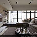 室內設計-北歐客廳