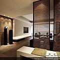 室內設計-迪化街陳董公館