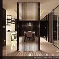 室內設計-未來之光
