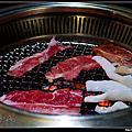 石頭炭火燒肉嘉義館