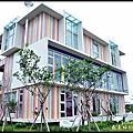 住宜蘭-la Palette調色盤築夢會館