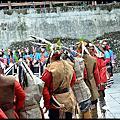 《印象‧阿里山》鄒族傳統祭典-戰祭