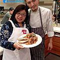 你知我知廚藝教室-主廚Augustin教你羅馬道地家鄉料理