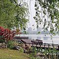上海居遊-南京玄武湖