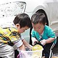 20110403洗車