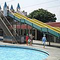 龍泉游泳池