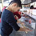 蘇澳無尾港窯烤pizza DIY