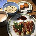 飲食與廚藝