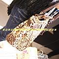2011豹紋空氣包