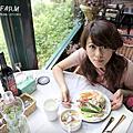 桃園 / 春天香草廚房
