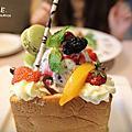 台北 / R9 CAFE 蜜糖吐司專賣店