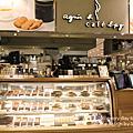 台北 / Agnès b. CAFÉ 聚會 (微風店)