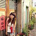 台南 / 海山館&胭脂巷