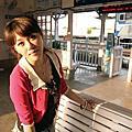 台南 / 二空眷村樹屋、保安車站
