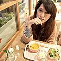 桃園 / La Prmenade Cafe 散步咖啡