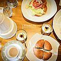 中壢 / at Cafe 咖啡館