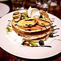 桃園 / Hyphen Cuisine,Bruch,Cafe